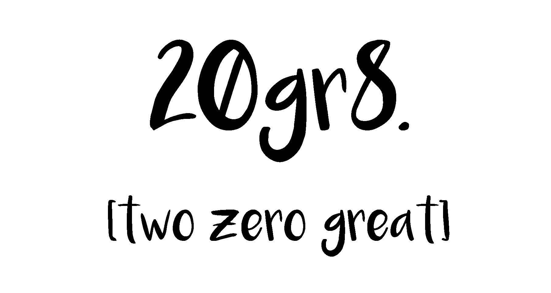 20GR8