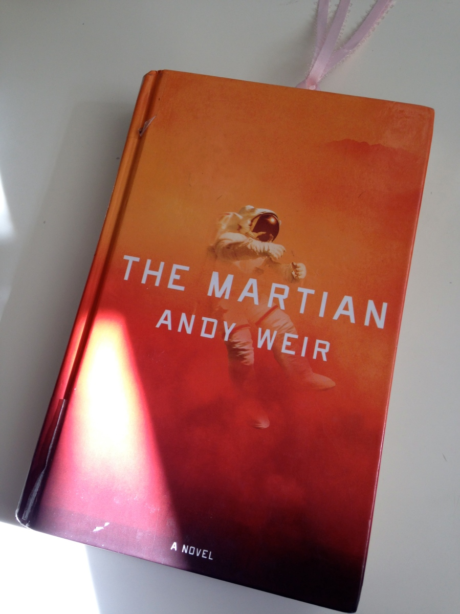 The Martian, The Mother + The Refugee